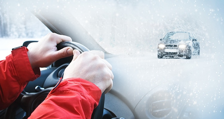 Winter Survival Driving Ideas to Help You Stay Safe