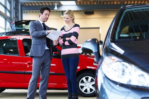Things that need considering While Buying Used Cars For Sale