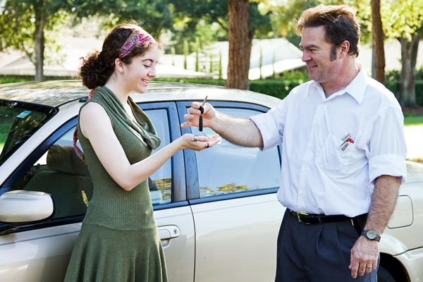 Top 7 Considerations To Know When Purchasing a second hand Vehicle