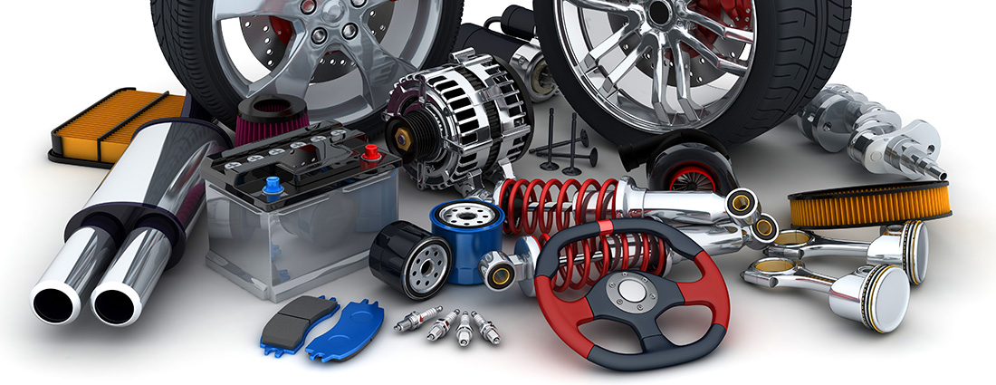 Cut Costs By Purchasing Wholesale Automotive Parts Online