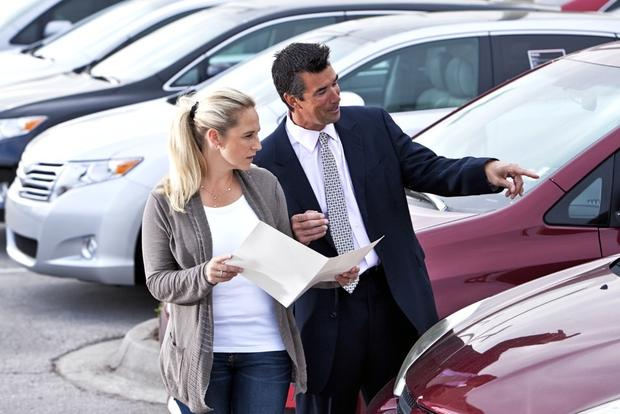 Things To Look For In Vehicle Dealers When Purchasing A Second Hand Vehicle