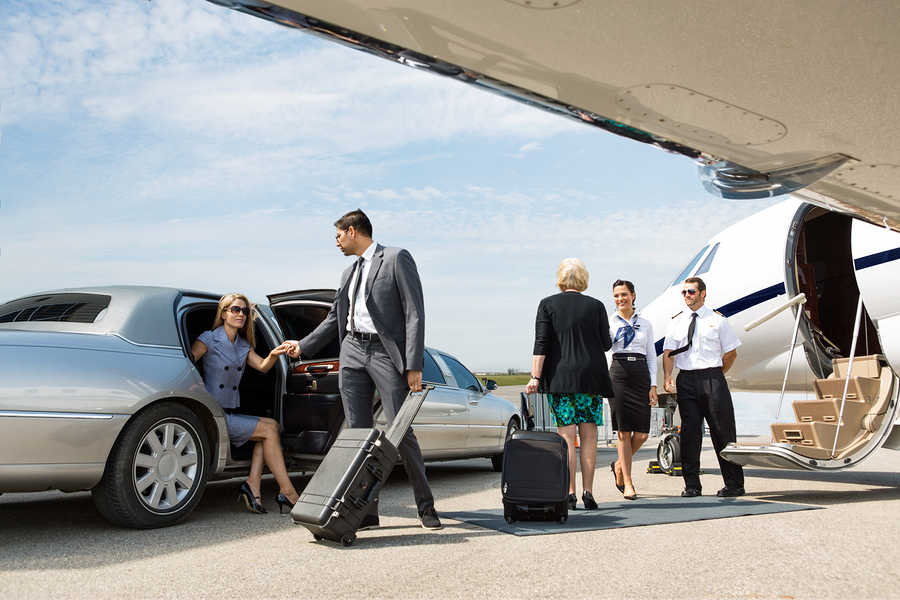 The Countless Benefits to Enjoy Through Airport Car Services