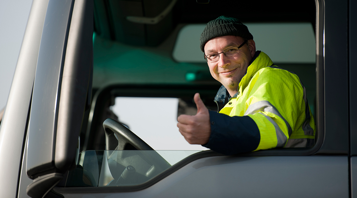 Why Should You Consider Becoming A Truck Driver?