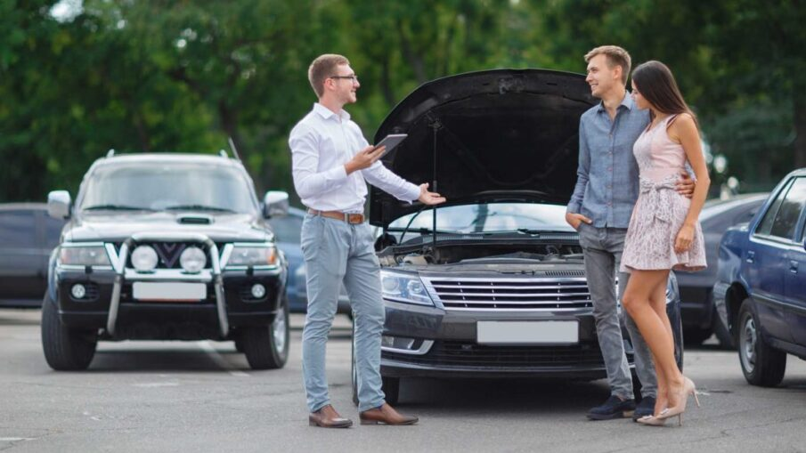 What To Ask About When You Are Buying a Used Car